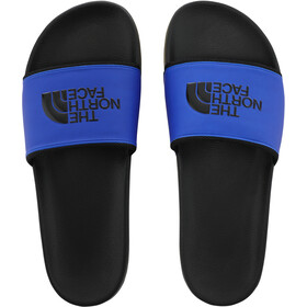 The North Face Base Camp Slide II Chaussons Homme, tnf black/tnf blue